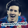 allyouneed-messi