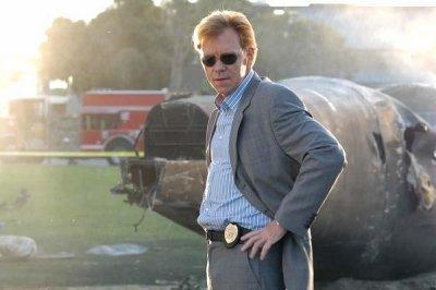 """[ """" C'est le principal de la série """"des Experts Miami"""", c'est """"David Caruso"""" - """"Horatio Caine"""" ]"""