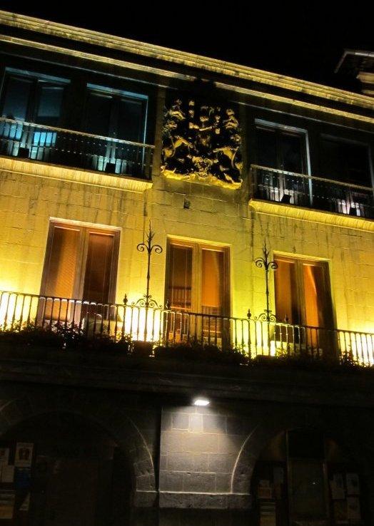 CASTRO URDIALES LA NUIT - (août 2011) -