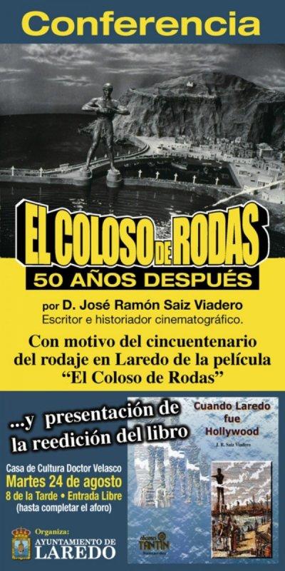 LAREDO ET LE COLOSSE DE RHODES - 2 -