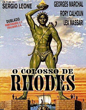 LAREDO ET LE COLOSSE DE RHODES - 4 -