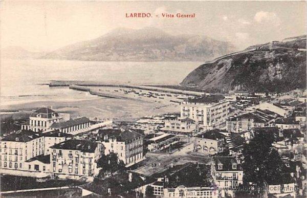 LAREDO ANCIEN (avant 1963)