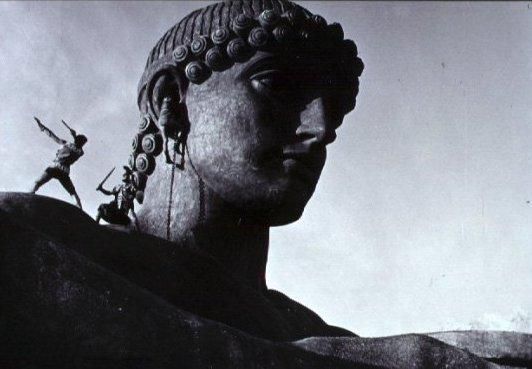 COLOSSE DE RHODES (Collection P. Cobillaga) - 1