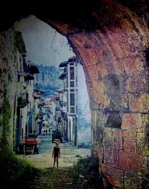 VIEILLES PHOTOS DE LAREDO (Cantabria) - 3 -