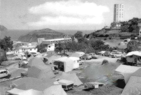 VIEILLES PHOTOS DE LAREDO (Cantabria) - 4 -