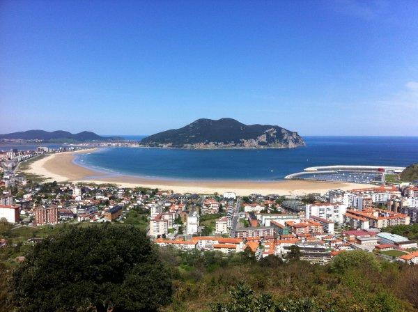 VIEILLES PHOTOS DE LAREDO (Cantabria) - 6 -
