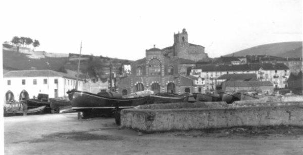 VIEILLES PHOTOS DE LAREDO (Cantabria) - 9 -