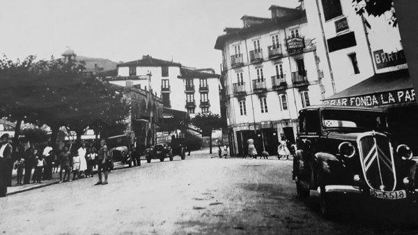 VIEILLES PHOTOS DE LAREDO (Cantabria) - 11 -