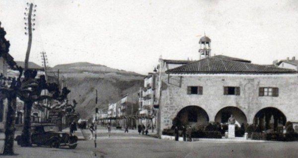 VIEILLES PHOTOS DE LAREDO (Cantabria) - 13 -