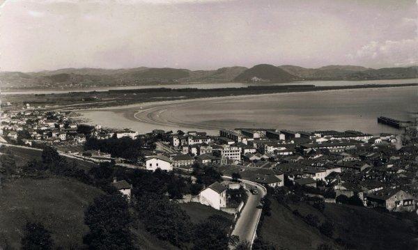 VIEILLES PHOTOS DE LAREDO (Cantabria) - 14 -