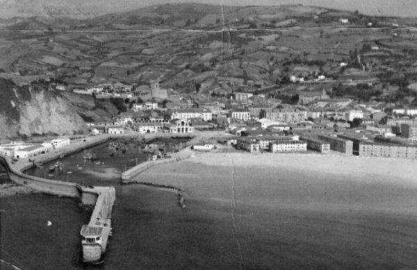 VIEILLES PHOTOS DE LAREDO (Cantabria) - 15 -