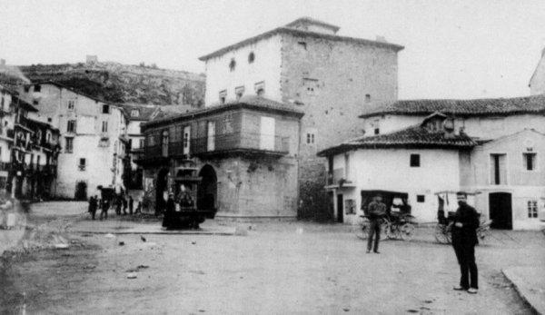 VIEILLES PHOTOS DE LAREDO (Cantabria) - 17 -