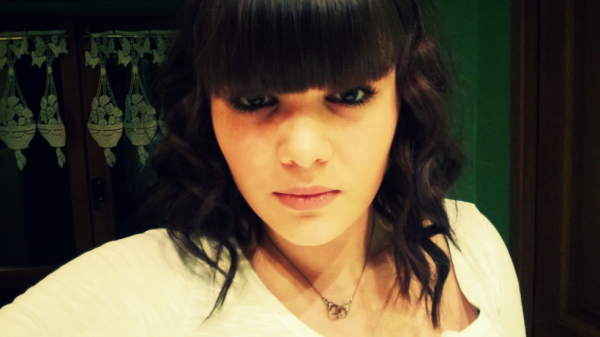 Je suis une fille amoureuse ! :3
