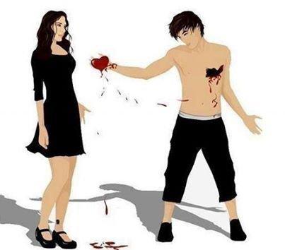 """Si tu aimes une personne prouve le,car cette personne n'attend pas un """" Je t'aime """" mais des actes qui """" Le Prouve !"""""""