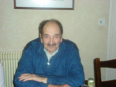 Gilbert Molet