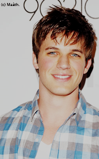 Article Acteur de Série ___Matt Lanter