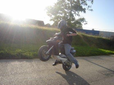 mwa stunt