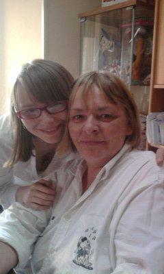 Maman &é Moi