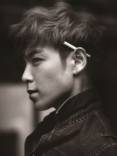 T.O.P [YG ENTERTAINMENT]