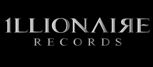 1LLIONAIRE RECORDS