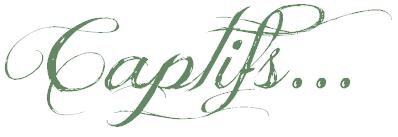 #204 - Captifs ...