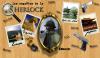 #434 - Les enquêtes de la Tsherlock : voyage en Ecosse