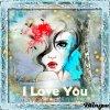 (l) I LOVE YOU (l)