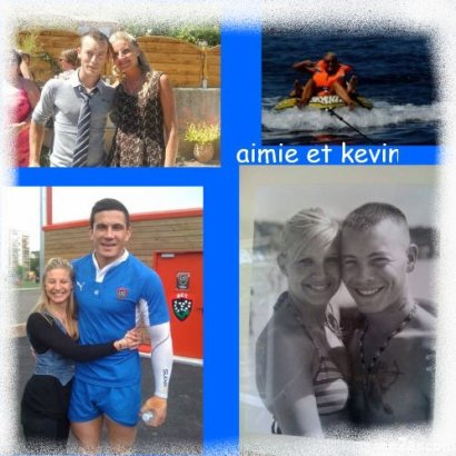aimie et kevin