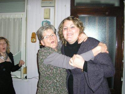 Moi é ma maman shewiee