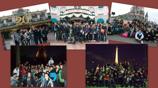 Un séjour ludique sur Paris pour les membres du Club