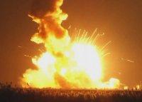 ESPACE INFO: Explosion au décollage du cargo Orb-3 pour l'ISS