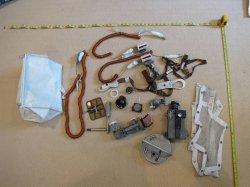 On a retrouvé la trousse à outils lunaire de Neil Armstrong !!