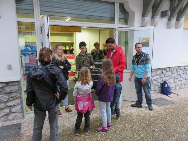 NUIT DES ÉTOILES à Lourdes en images... les ateliers :