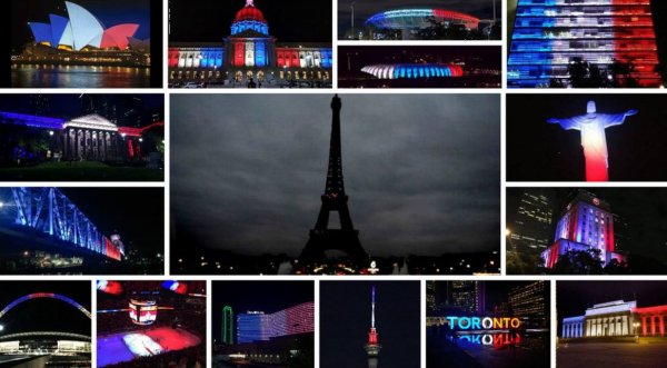 HOMMAGES !!