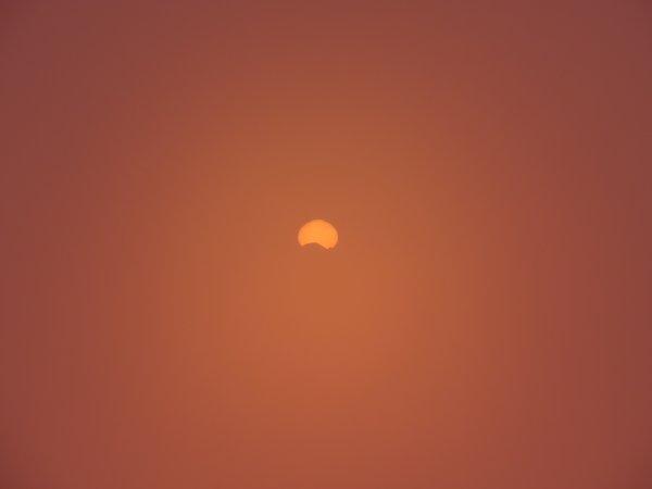 Du lever au coucher du Soleil, depuis le pic du Midi... Quelques photos de la journée du 26 février 2016.