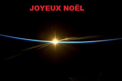 JOYEUX NOËL A TOUS !!