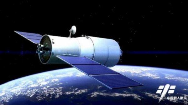 ESPACE INFO : LE PREMIER CARGO SPATIAL CHINOIS, TIANZHOU 1, EST SUR ORBITE !! Le programme de station spatiale chinoise franchit encore une étape. Ce jeudi 20 avril 2017, à 13h40, la Chine a lancé son premier cargo chinois automatisé de ravitaillement depuis la base de Wenchang, dans le sud du pays. Propulsé par la fusée Longue Marche 7, Tianzhou 1, pèse 13 tonnes et peut transporter jusqu'à 6 tonnes de fret incluant carburant et ravitaillement, soit le double du cargo russe Progress. Un objectif : ravitailler la station chinoise Tiangong-2 pour la réapprovisionner en carburant et rehausser son orbite grâce à ses propulseurs. (Sources China Aerospace Science/Technology Corporation-C&E)