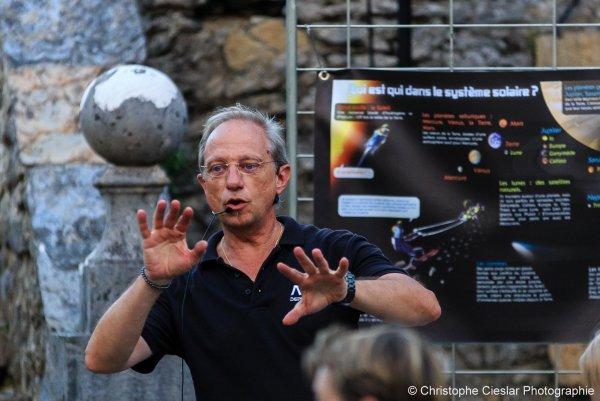 NUIT DES ETOILES Photos de Christophe Cieslar (Photographe) Juste superbes !
