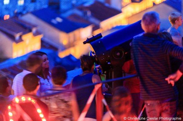 NUIT DES ETOILES photos de Cristophe Cieslar, Suite !