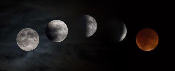 L'IMAGE & L'INFO ASTRO DU JOUR : UNE ECLIPSE TOTALE DE LUNE A NE PAS MANQUER ! Espérons que nuages et brouillard ne gâchent pas le spectacle ! C'est vers la fin de nuit, ce lundi 21 janvier, que vous pourrez admirer cette éclipse totale de Lune, le teint de notre satellite naturel va s'assombrir et rougir à mesure qu'il entre puis ressort de l'ombre projetée de la Terre. Il sera 4h33 quand la Lune s'enfoncera progressivement dans l'ombre, lui donnant une coloration plus ou moins sanguine, selon la teneur des aérosols qui seront présents à ce moment-là dans l'atmosphère, quand les rayons du Soleil la traverseront. Le milieu de la totalité se déroulera à 6h12. Et quand elle sortira de l'ombre de la Terre, à 7h50, la plupart des étoiles seront déjà « éteintes » par les lueurs de l'aube. Puis la Lune en déclin commencera à s'enfoncer sous l'horizon et c'est à 8h48 que l'éclipse prendra fin. Dans les Hautes Pyrénées, la Lune aura déjà disparu sous l'horizon.