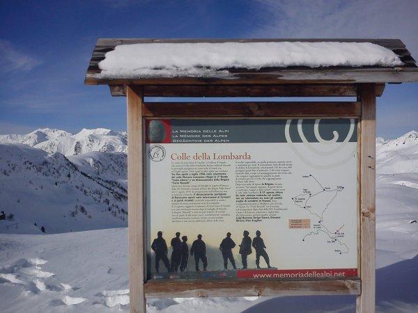 La memoire des Alpes