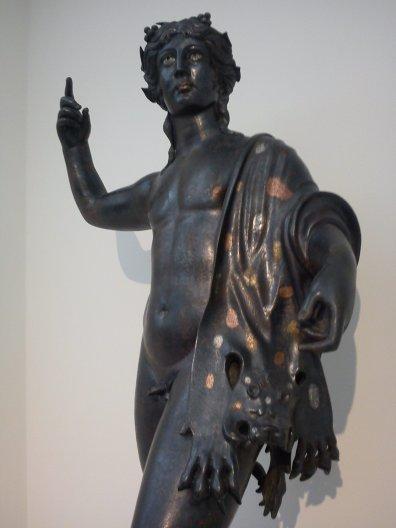 Pompéi - Un art de vivre (Musée Maillol)
