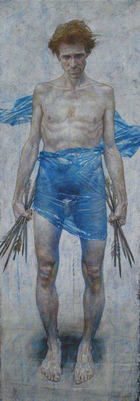 Saint Sébastien le Contemporain (suite de l'article Saint Sébastien le Renaissant)