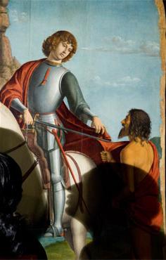 Cima Da Conegliano, maître de la Renaissance vénitienne, au Musée du Luxembourg