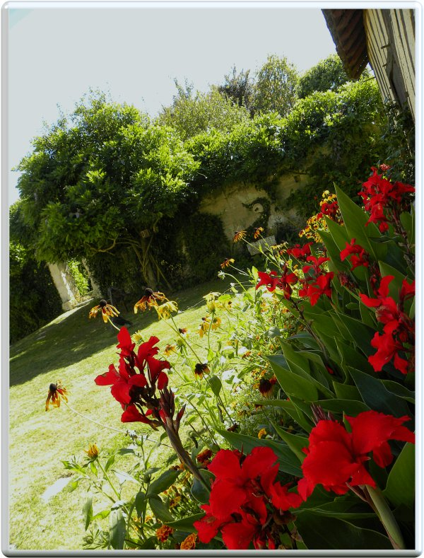 Journées du patrimoine 2012 en Touraine