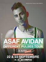 Coup de foudre pour Asaf Avidan