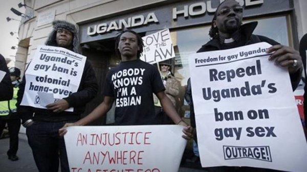 La traque aux homosexuels en Ouganda : révoltant !