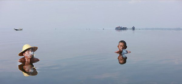 Photographes du Lac Inhle