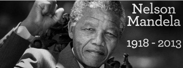 Hommage à Madiba, héros de la lutte contre le racisme et l'intolérance