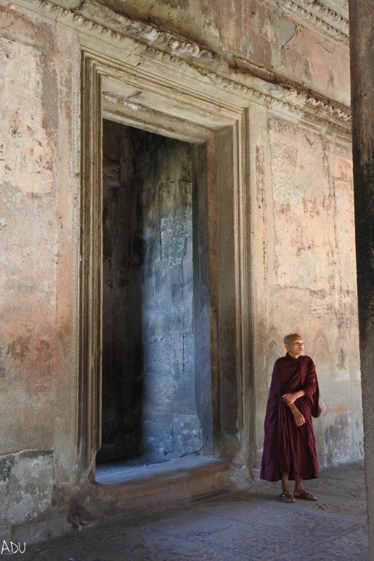 Spiritualité cambodgienne